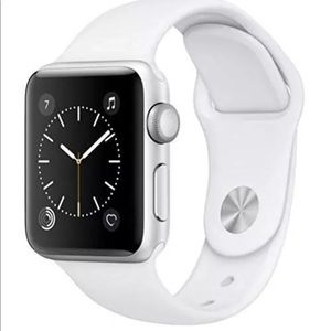 iWatch Series 2 38mm